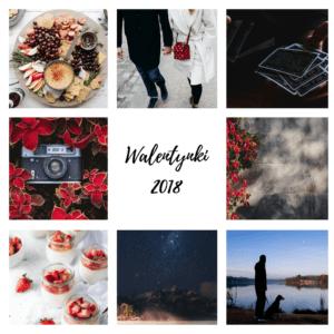 Prezent na walentynki 2018 - sprawdź inspiracje Mollie