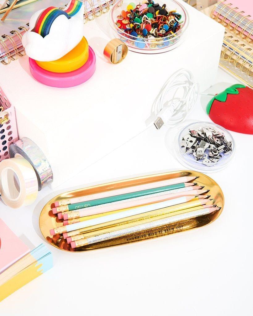 Ołówki na prezent - Dzień kobiet