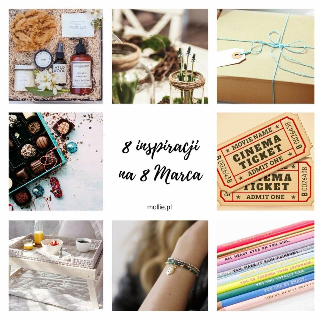 8 kreatywnych pomysłów na 8 marca - pomysł na Dzień Kobiet w 2018