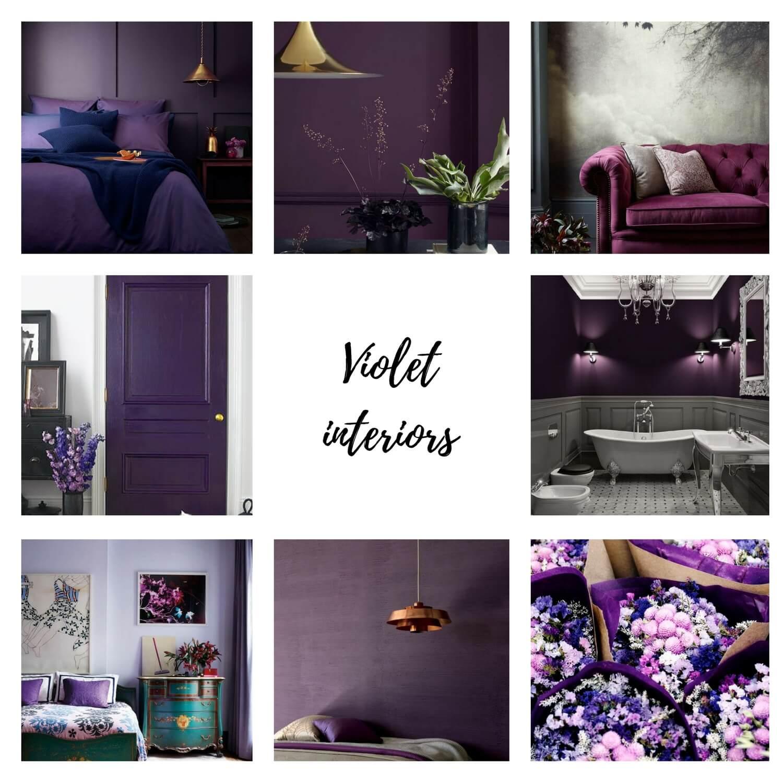 violet interiors - mollie