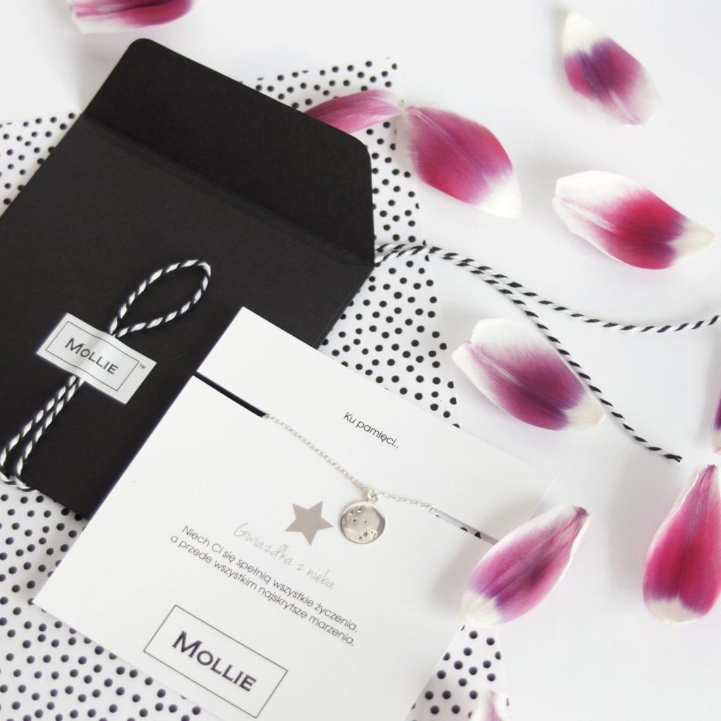 Biżuteria srebrna - pomysł na prezent