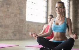 Biżuteria joga, to biżuteria dla uprawiających jogę