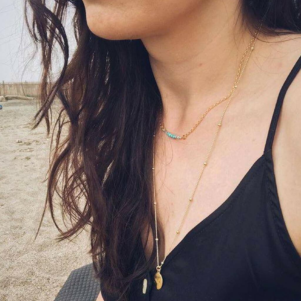 Biżuteria na wakacje - jaką biżuterię zabrać na wakacje?