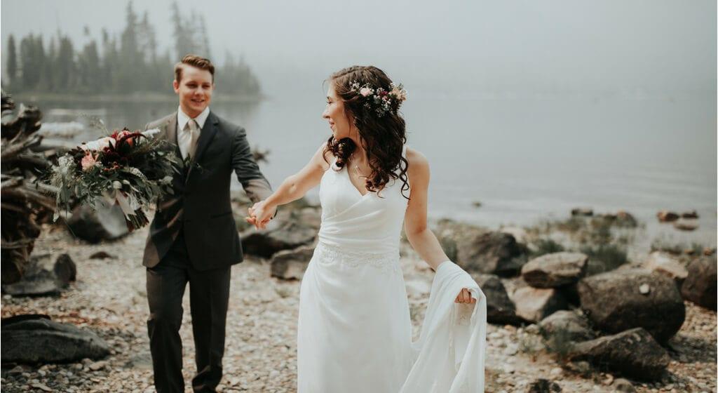Biżuteria ślubna - co wybrać na ten wyjątkowy dzień?